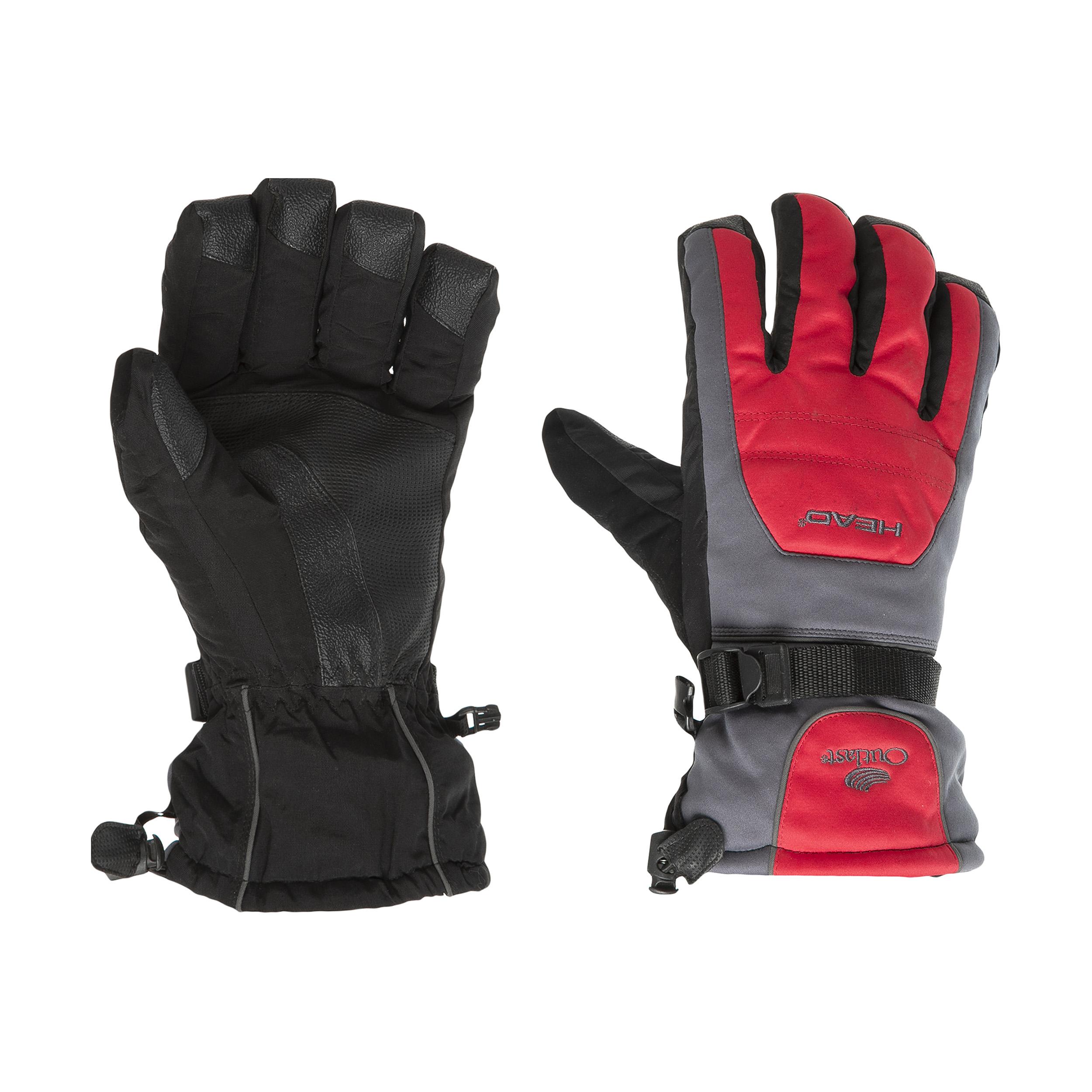 دستکش اسکی کد 004 سایز M