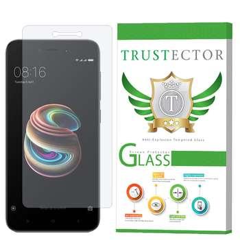 محافظ صفحه نمایش تراستکتور مدل GLS مناسب برای گوشی موبایل شیائومی Redmi 5A