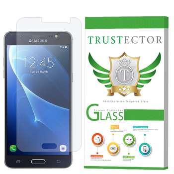 محافظ صفحه نمایش تراستکتور مدل GLS مناسب برای گوشی موبایل سامسونگ Galaxy J5 2016