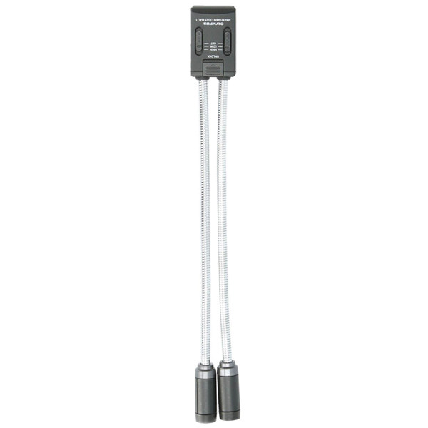 نور ال ای دی قابل حمل دوربین عکاسی الیمپوس مدل MAL‑1