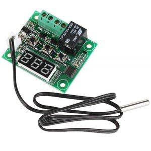 ترموستات کنترلر دما دیجیتال مدل 1209