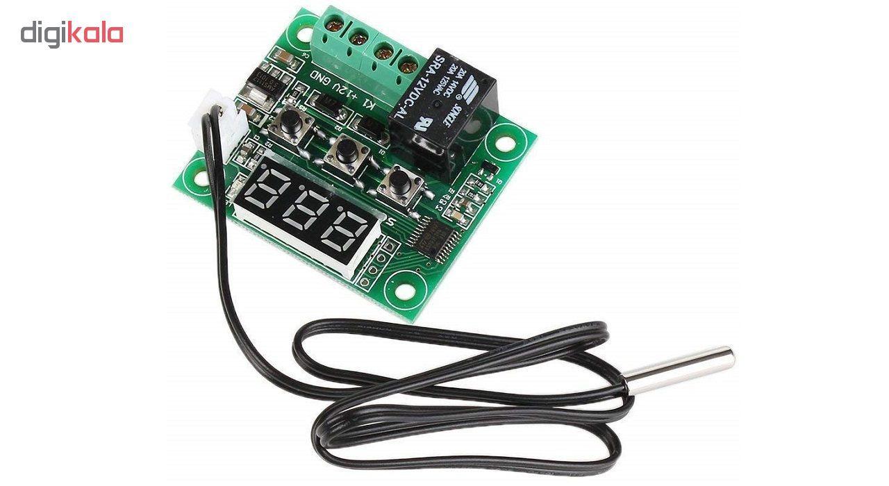 ترموستات کنترلر دما دیجیتال مدل 1209 main 1 1