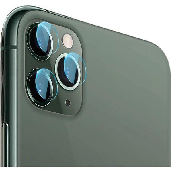 محافظ لنز دوربین مدل GL-102 مناسب برای گوشی موبایل اپل Iphone 11 Pro