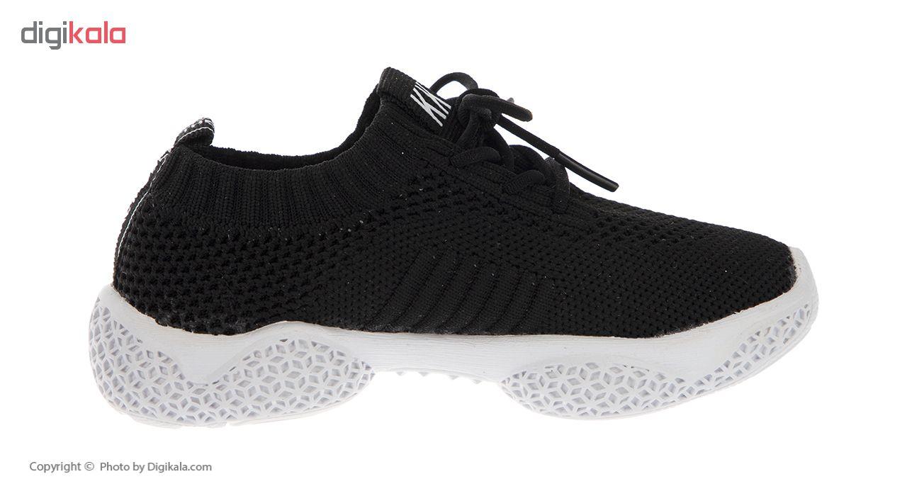 کفش ورزشی بچگانه کی کی مدل 3345S-B