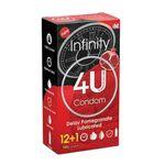 کاندوم فریو مدل infinity بسته 13 عددی thumb
