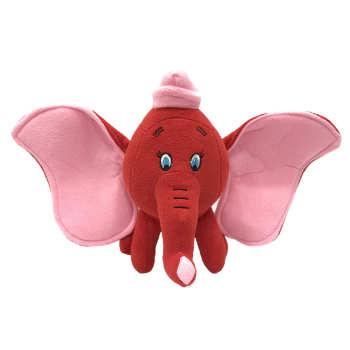 عروسک طرح فیل دامبو ارتفاع 30 سانتی متر