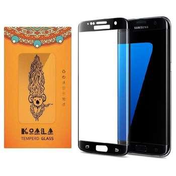 محافظ صفحه نمایش نانو کوالا مدل GEO-001 مناسب برای گوشی موبایل سامسونگ GALAXY S7 EDGE