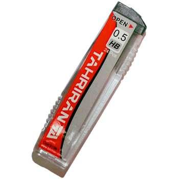 نوک مداد نوکی 0.5 میلی متری تحریران بسته 12 عددی