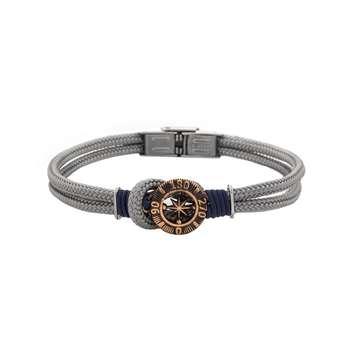دستبند مردانه کد 3170051