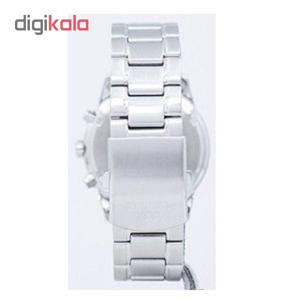 کد تخفیف                                      ساعت مچی عقربه ای مردانه اورینت  کد RA-KV0002L00C