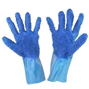 دستکش پوست کن مدل H109