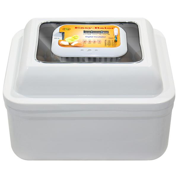 دستگاه جوجه کشی ایزی باتور مدل EB4