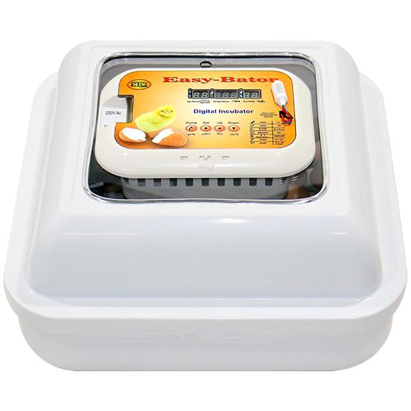 دستگاه جوجه کشی ایزی باتور مدل EB3
