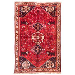 فرش دستباف قدیمی چهار متری سی پرشیا کد 171144