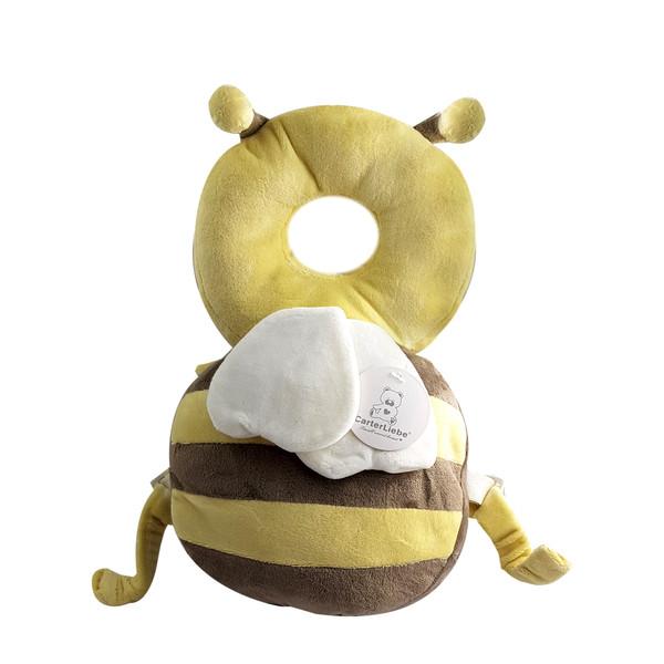 بالش محافظ سر کودک طرح زنبور