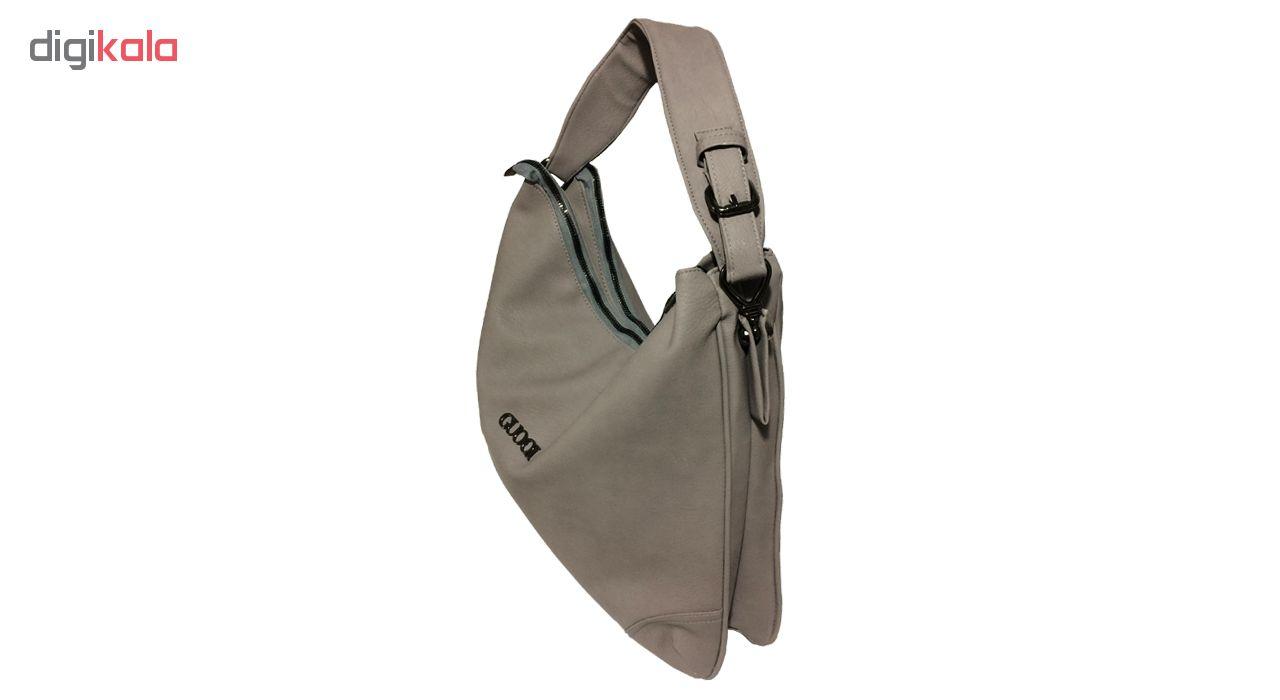 کیف دوشی زنانه مدل PK-H248