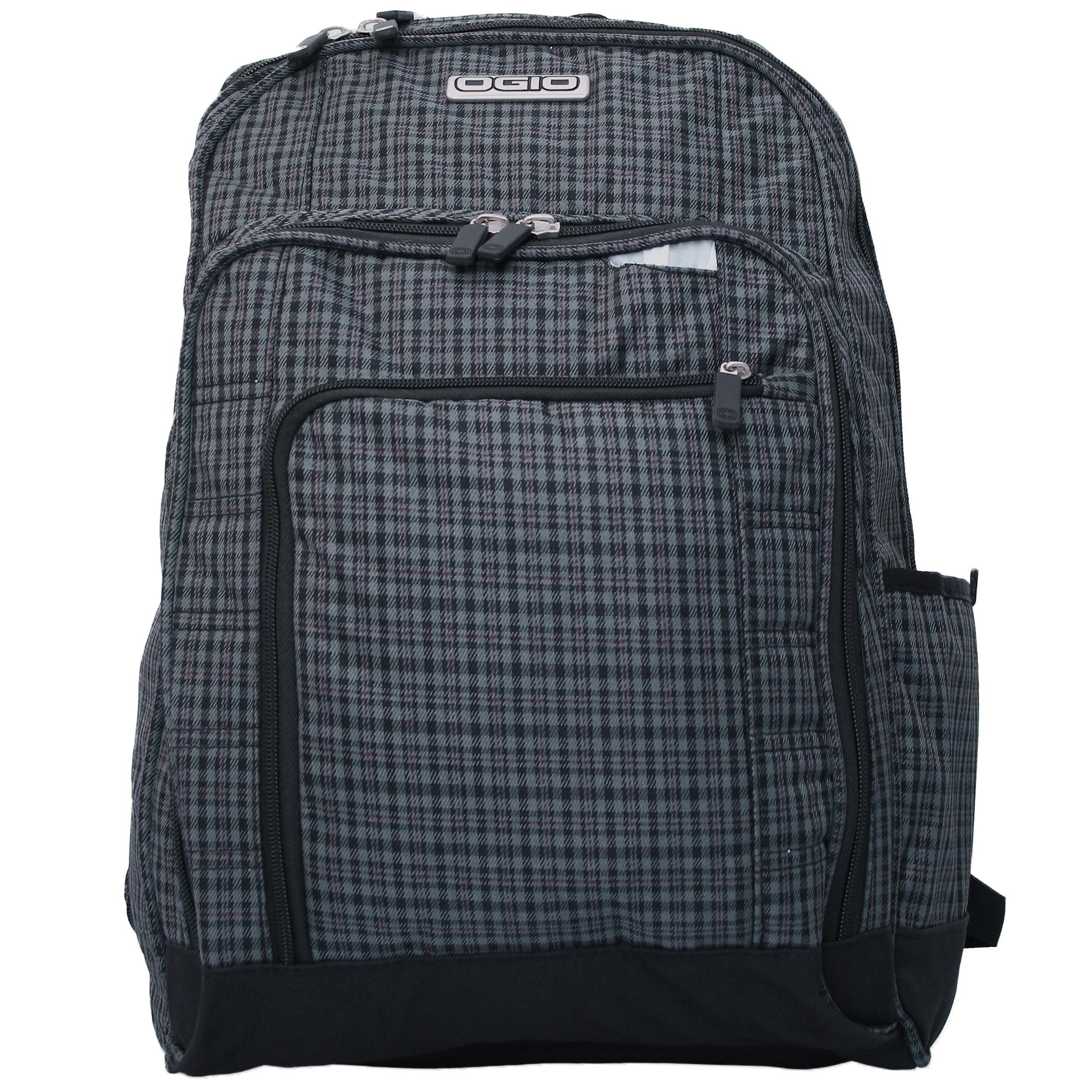 کوله پشتی لپ تاپ اوجیو مدل HERMIT WALLACE 25 مناسب برای لپ تاپ 15 اینچی