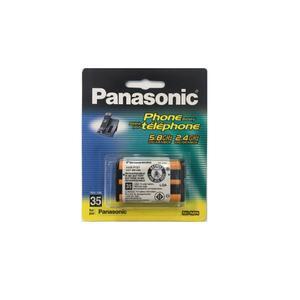 باتری تلفن بی سیم پاناسونیک مدل P-P107A/1B