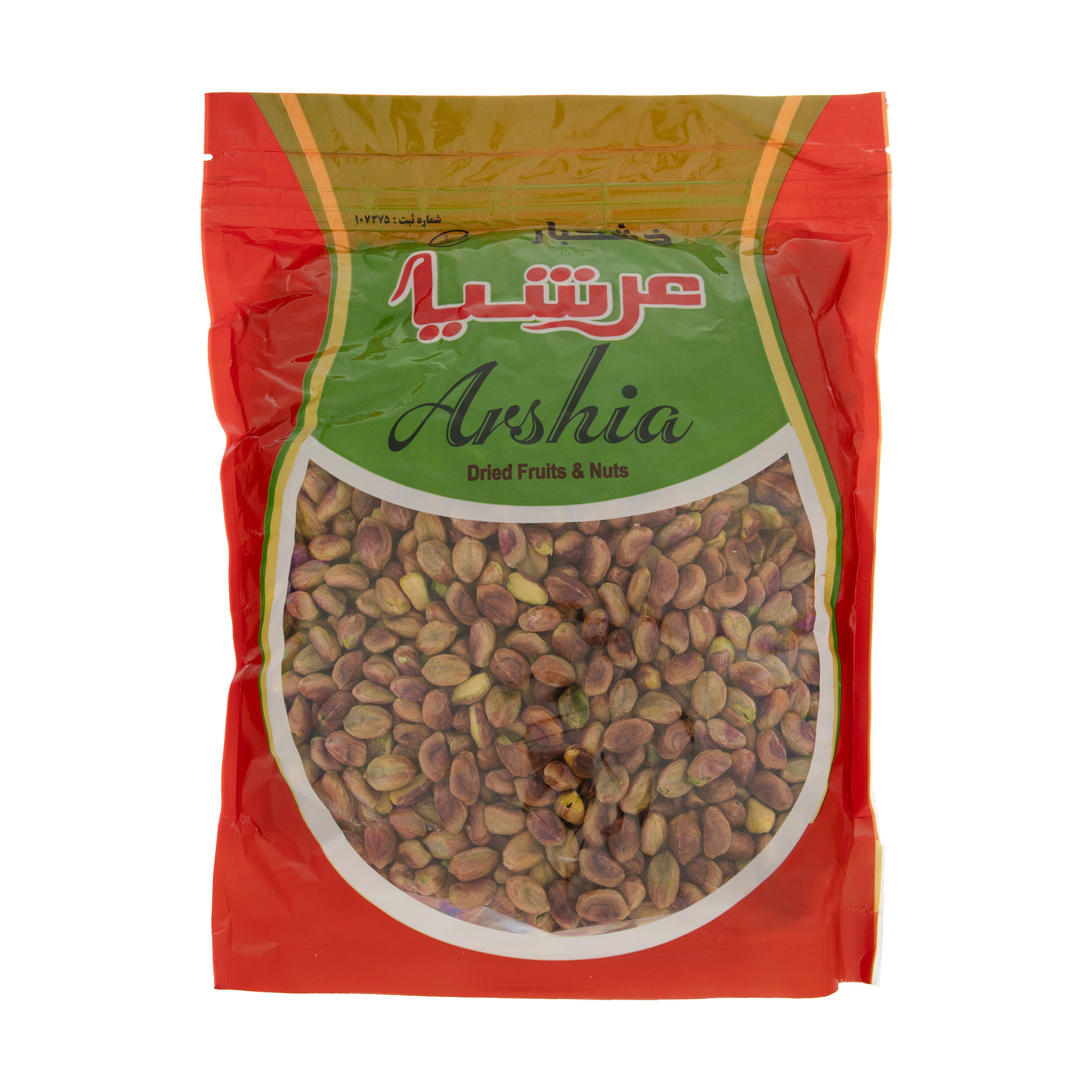 ARSHIA raw pistachio,1000 grams