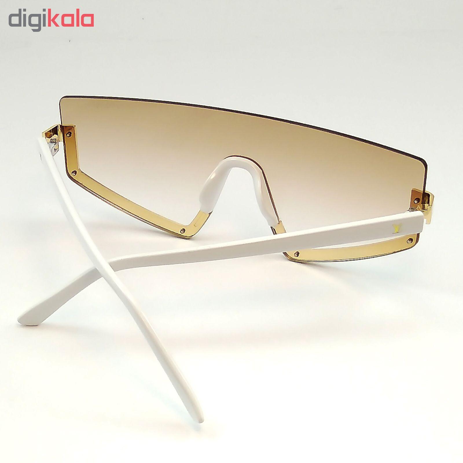 عینک آفتابی کد S30-01078