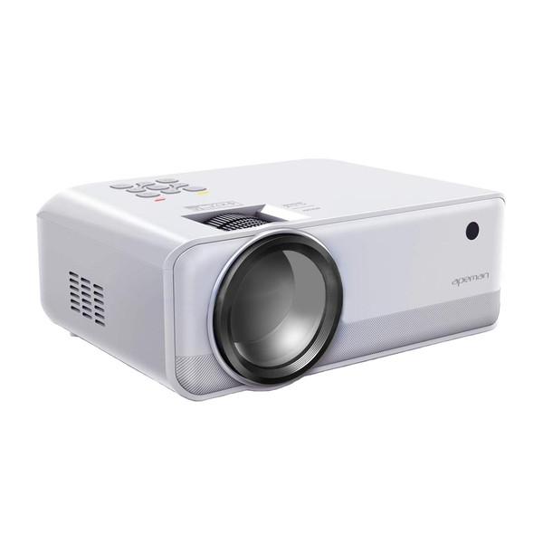 ویدئو پروژکتور اپمن مدل LC550