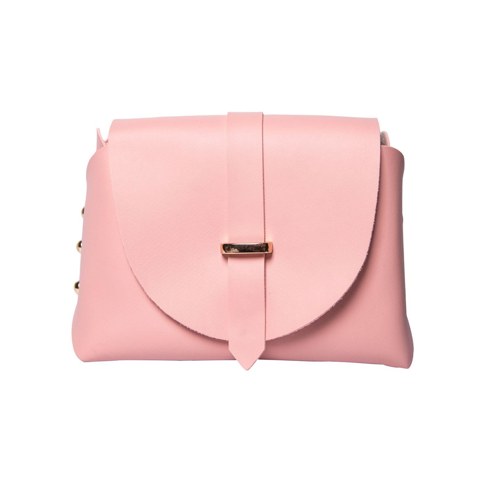 کیف دوشی زنانه مدل روشا -  - 2
