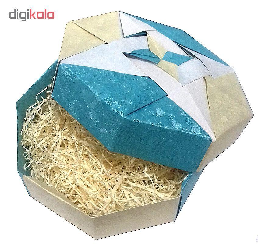 کاغذ اوریگامی اوریران کد F21 بسته 10 عددی