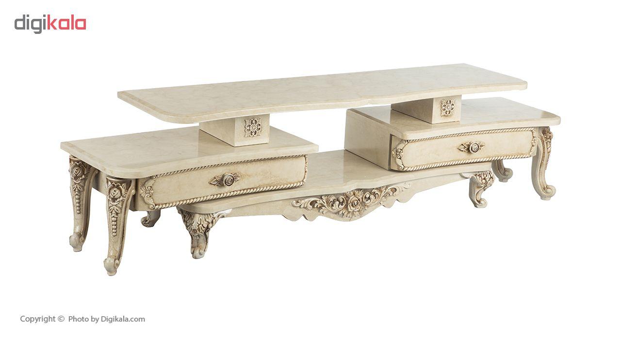 میز تلویزیون مدل 002