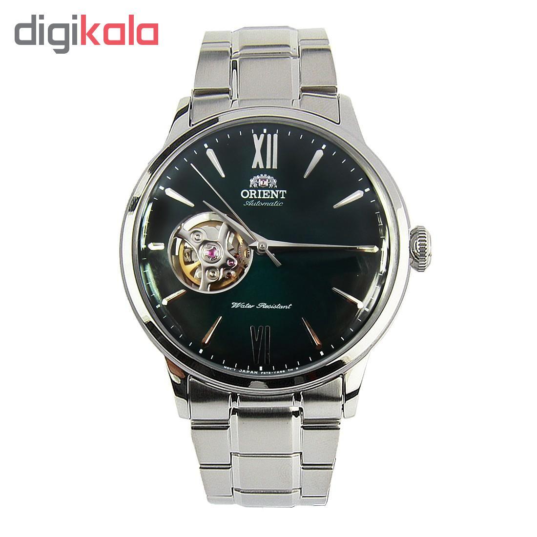 ساعت مچی عقربه ای مردانه اورینت مدل RA-AG0026E00C