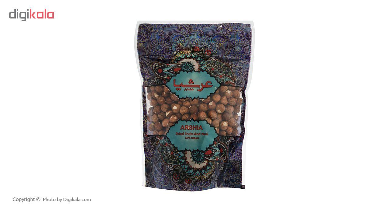 ARSHIA Iranian hazelnut kernel, 500 grams