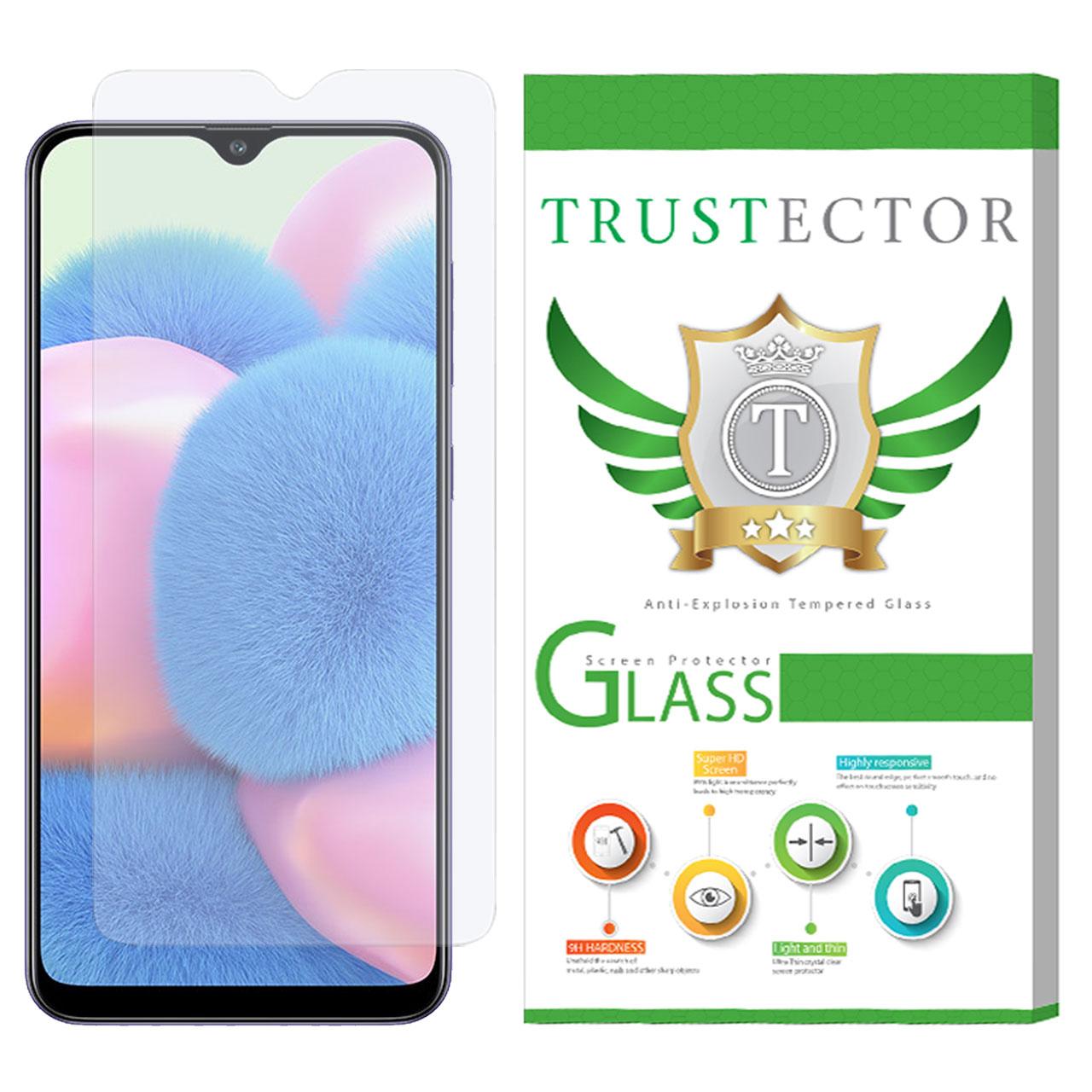 محافظ صفحه نمایش تراستکتور مدل GLS مناسب برای گوشی موبایل سامسونگ Galaxy A30s              ( قیمت و خرید)