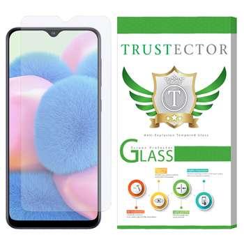 محافظ صفحه نمایش تراستکتور مدل GLS مناسب برای گوشی موبایل سامسونگ Galaxy A30s