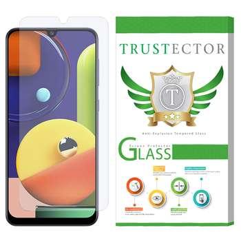 محافظ صفحه نمایش تراستکتور مدل GLS مناسب برای گوشی موبایل سامسونگ Galaxy A50s