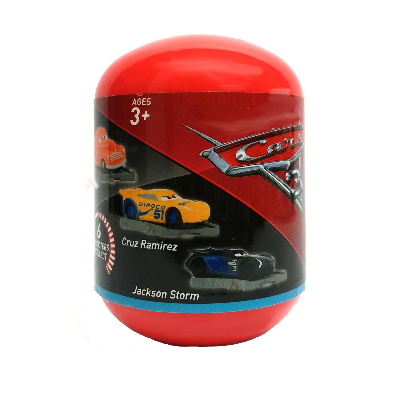 اسباب بازی شانسی زورو مدل Cars 7001