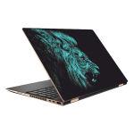 استیکر لپ تاپ طرح  lion کد 02 مناسب برای لپ تاپ 15.6 اینچی thumb