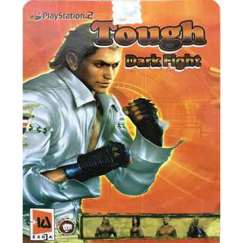 بازی Tough Dark Fight مخصوص PS2