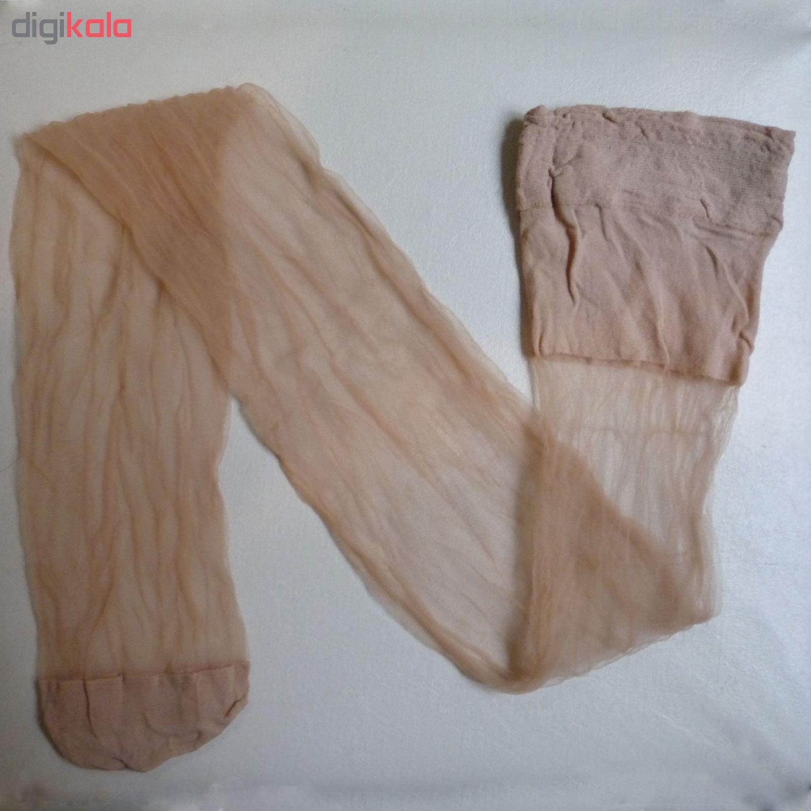 جوراب زنانه کد RPA01 main 1 2