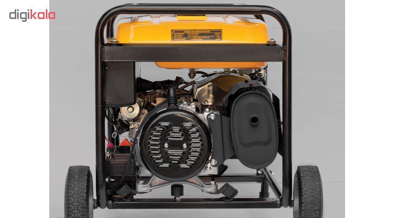 موتور برق کنزاکس مدل KPGE-16000 main 1 4