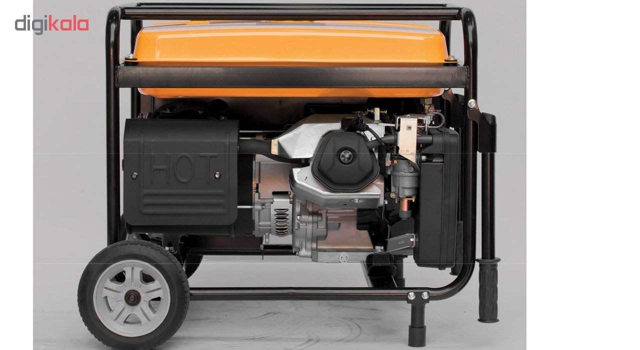 موتور برق کنزاکس مدل KPGE-16000 main 1 5