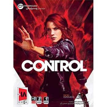 بازی Control مخصوص PC