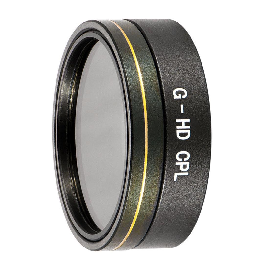 فیلتر لنز HD-CPL مدل CHT32 مناسب برای دوربین پهپاد DJI Phantom 4 Pro