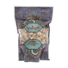بادام با پوست ایرانی شور مقدار 500 گرم