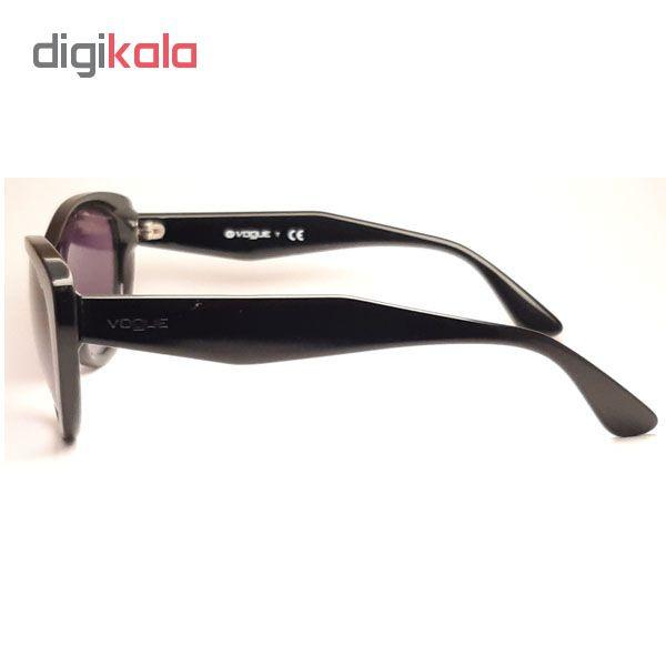 عینک آفتابی زنانه ووگ مدل VO2990-S