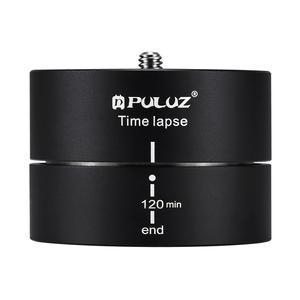 دستگاه ضبط تایم لپس 360 درجه پلوز مدل PU3516