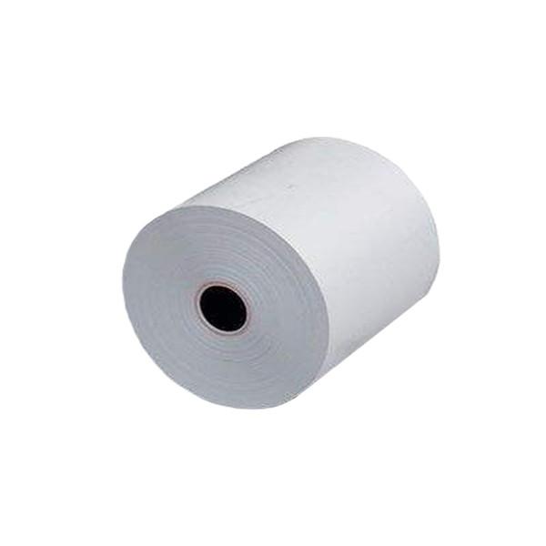 کاغذ  پرینتر حرارتی مدل pos-10 بسته 10 عددی