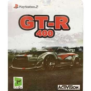 بازی GT-R 400 مخصوص PS2