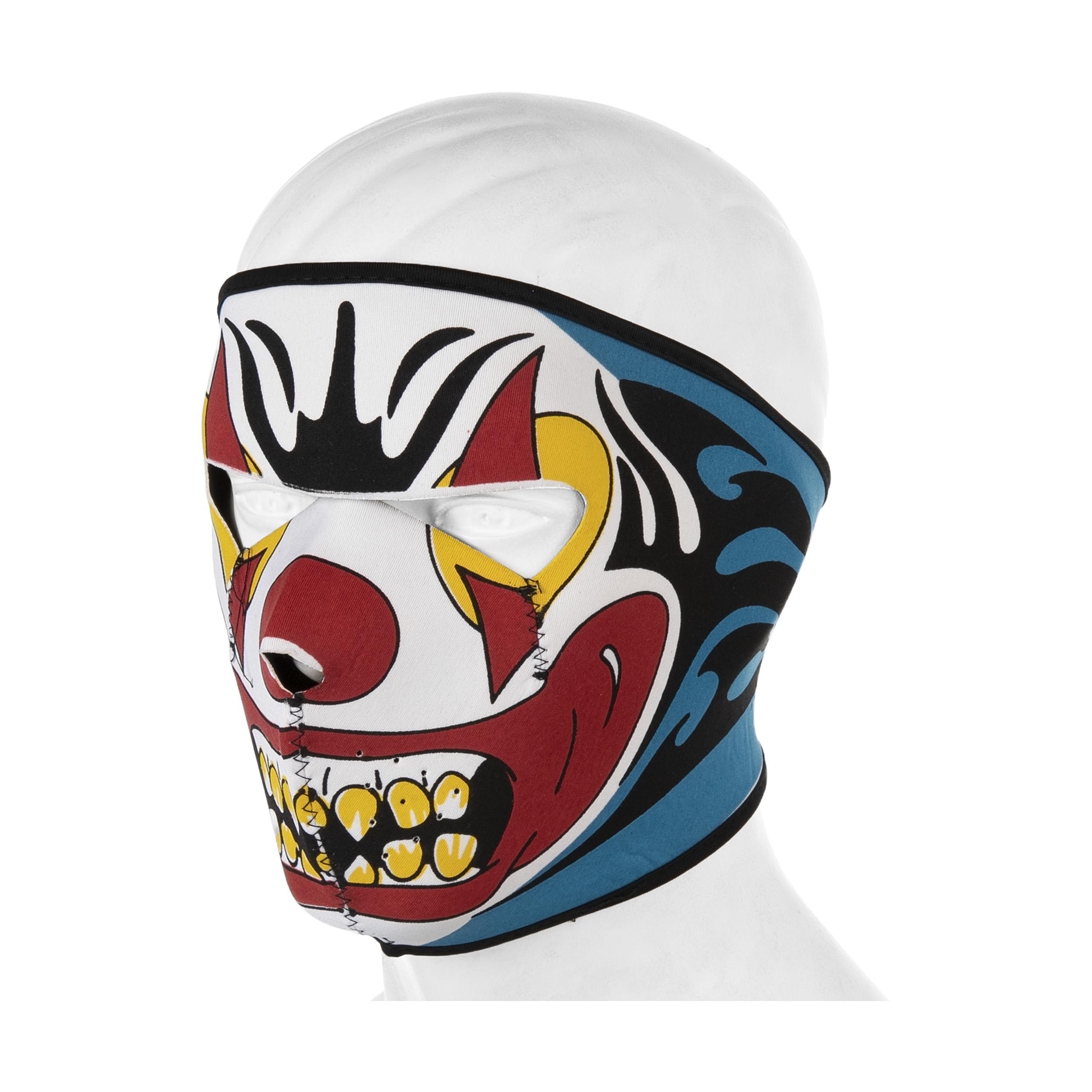 ماسک صورت مدل am71
