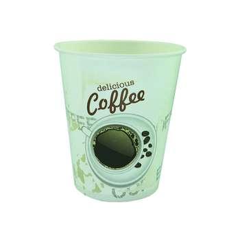 لیوان یکبار مصرف کد 02 بسته 50 عددی