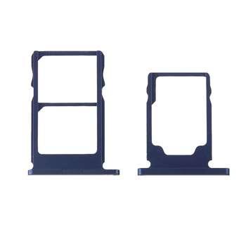 خشاب سیم کارت هورس مدل SCH مناسب برای گوشی موبایل نوکیا 3.1 به همراه خشاب کارت حافظه