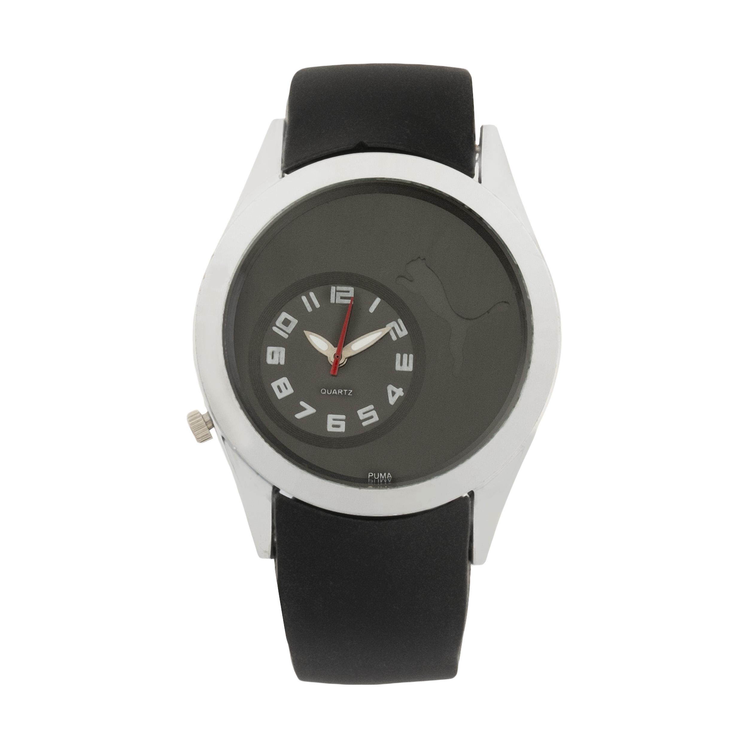 ساعت مچی عقربه ای مردانه کد 008              خرید (⭐️⭐️⭐️)